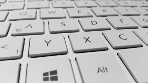 clavier ^^